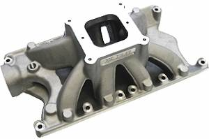 Intake Manifolds - SB Ford - World Products Intake Manifolds - SBF