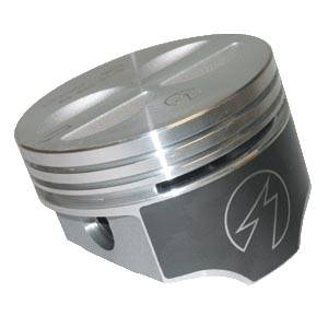 Forged Pistons - SB Chevy - Speed Pro Forged Pistons - SBC