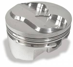 Forged Pistons - SB Chevy - Wiseco Forged Pistons - SBC