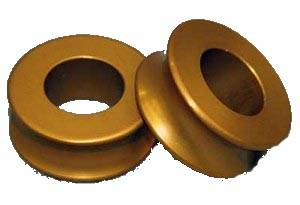 Bump Springs, Stops & Rubbers - Shims, Packers, Spacers & Nuts