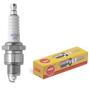 Set of 4 7928 NGK B10ES Standard Spark Plug
