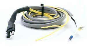 Longacre Wiring Harness for Switch Panels : 44930 on