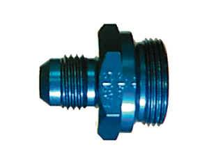 AN to Metric Conversion Power Steering Adapters : Power