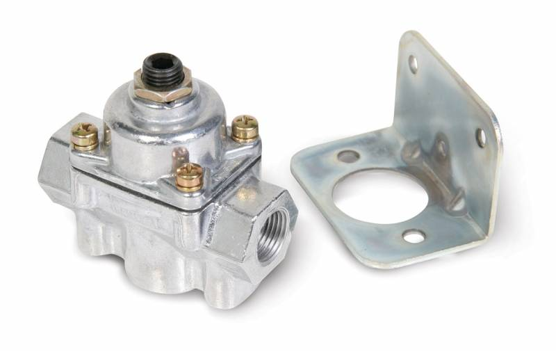 Holley Two Port 4 5 9 Psi Bypass Style Fuel Pressure