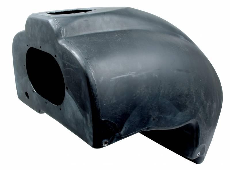 Sprint Car Oil Tank : Saldana gallon dirt outlaw style sprint car tank os