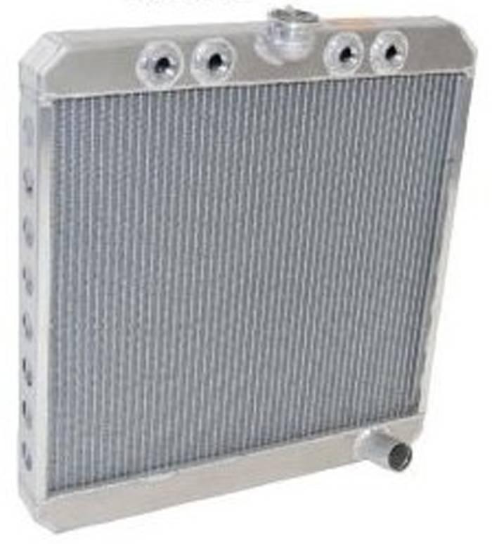 Saldana Standard Sprint Radiator - 21-1/2\