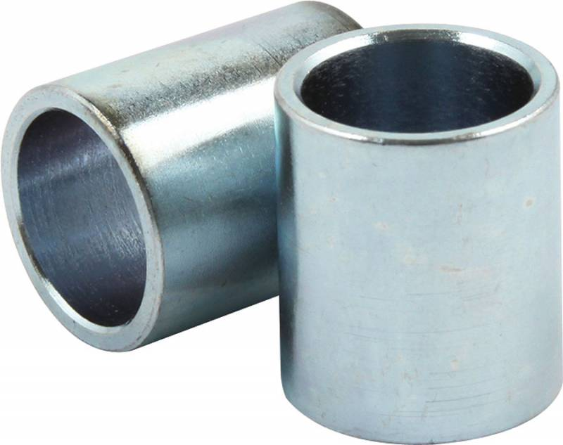 Allstar performance steel rod end reducer bushings