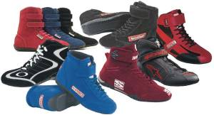 Safety Equipment - Racing Shoes