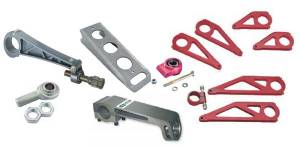 Steering Columns & Brackets - Steering Column Mounts