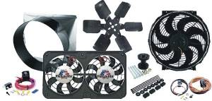 Cooling & Heating - Fans