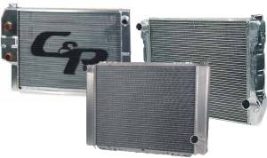 Cooling & Heating - Radiators