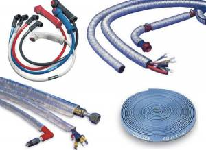 Spark Plug Wire Components - Spark Plug Wire Protection