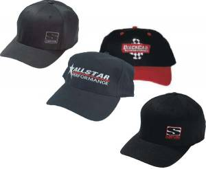 Crew Apparel - Hats
