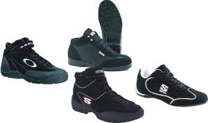 Crew Apparel - Shoes & Boots