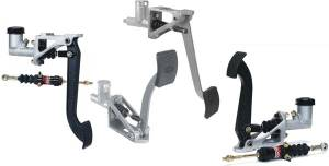 Clutch Components - Clutch Pedals