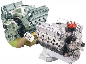 Engine Components - Crate Engines