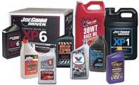 Oils, Fluids and Additives - Motor Oil
