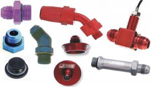 Fittings & Hoses - Special Purpose Adapters