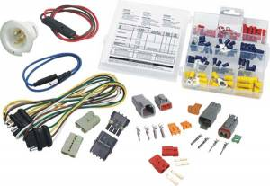 Ignition & Electrical System - Electrical Connectors & Plugs