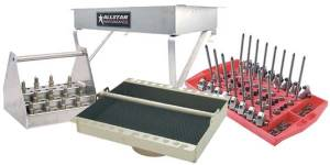 Tools & Pit Equipment - Tool Boxes & Part Trays