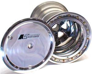 Keizer Wheels - Keizer Beadlocks & Covers