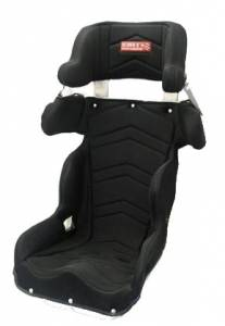 Road Race Seats - Kirkey 45 Series Road Race Containment Seats