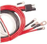 Ignition & Electrical System - Fuses & Wiring