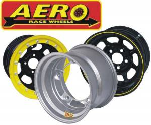 Wheels & Tires - Aero Wheels