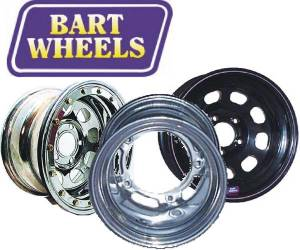 Wheels & Tires - Bart Wheels