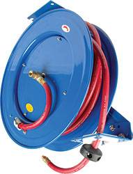 Air Tools - Air Hose Reel