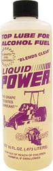 Fuel Additive, Fragrences & Lubes - Alcohol Upper Lubes