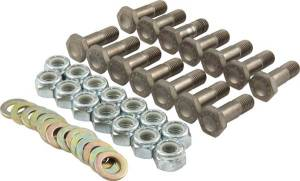 Wheel Parts & Accessories - Bead Lock Bolts