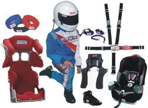 Kids Race Gear