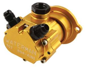 Fuel System Components - Fuel Pump