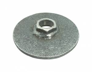 Weight Jack Components - Weight Jack Plate
