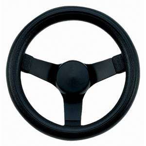Competition Steering Wheels - Steel - Undersized Steel Steering Wheels