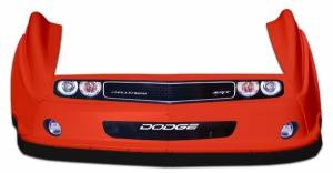 MD3 Nose & Fender Combo Kits - Challenger MD3 Combo Kits