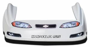 Decals, Graphics - Impala SS Decals