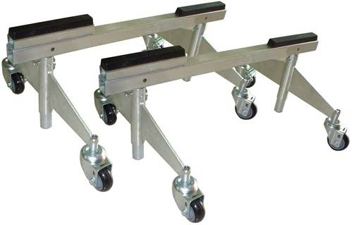 chassis sprint car frame stands dollies triple x race co triple