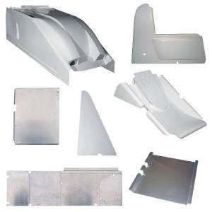 Midget Parts - Midget Body Panels