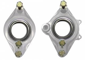 Midget Driveline & Rear Suspension - Midget Birdcages