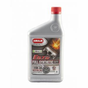 Amalie Motor Oil - Amalie Elixir Full Synthetic Motor Oil