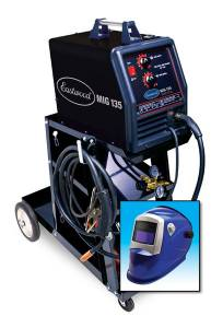 Tools & Pit Equipment - Welding Equipment