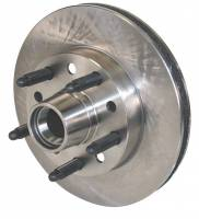 "Wilwood Engineering - Wilwood Modified Hub & Rotor - 5 x 5"" - GM Metric 78 & Up"