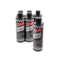 Red Line Synthetic Oil - Red Line Liquid Assembly Lube - 12 oz. (Case of 6)