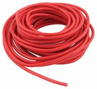 Allstar Performance - Allstar Performance Primary Wire - Red - 50' Coil - 20AWG