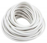 Allstar Performance - Allstar Performance Primary Wire - White - 50' Coil - 20AWG