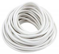 Allstar Performance - Allstar Performance Primary Wire - White - 20' Coil - 14AWG