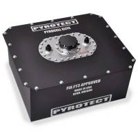 "Pyrotect Fuel Cells - Pyrotect PyroCell Elite Series Fuel Cell - 15 Gallon - 24.5"" L x 17.75"" W x 9.5"" H"