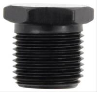Fragola Performance Systems - Fragola 3/4 NPT Hex Pipe Plug - Black
